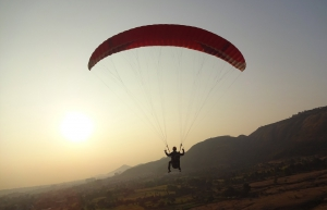 Elementary Pilot Paragliding Course (EP)