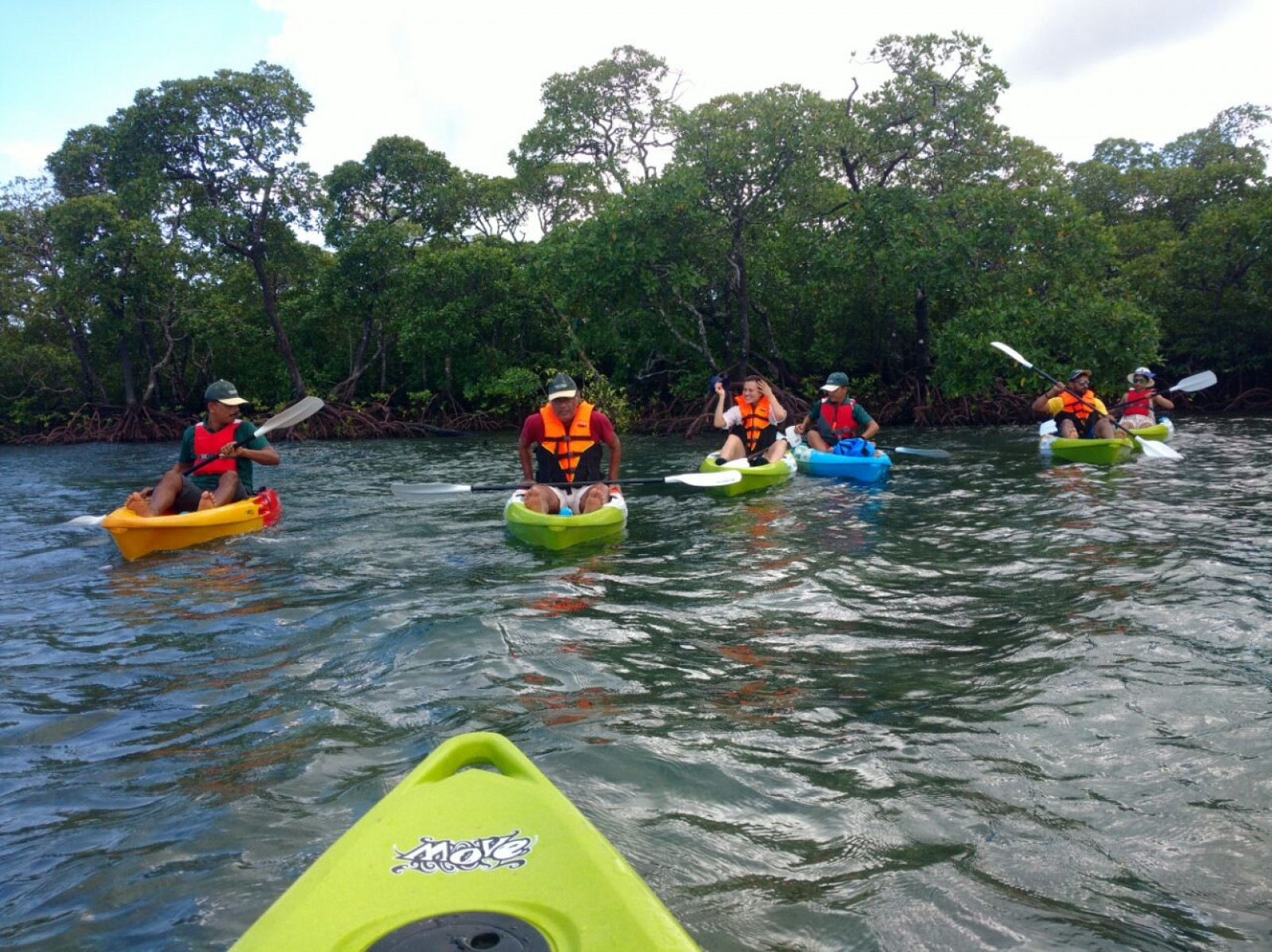 http://www.thegreatnext.com/Kayaking Havelock Night Andaman Adventure Travel The Great Next