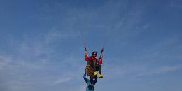 http://www.thegreatnext.com/Kamshet Paragliding Indus Paragliding CP Club Pilot Maharashtra Mumbai Pune