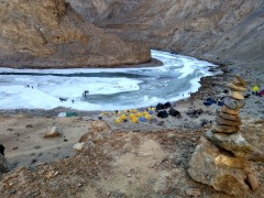 http://www.thegreatnext.com/Chadar Trekking Jammu Kashmir Ladakh Leh Travel Adventure The Great Next