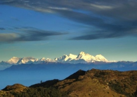 Sandakphu Trek in West Bengal