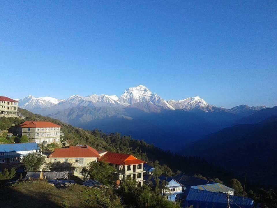 http://www.thegreatnext.com/Annapurna Base Camp Trekking Nepal Adventure Travel The Great Next
