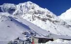 http://m.thegreatnext.com/Annapurna Base Camp Trekking Nepal Adventure Travel The Great Next