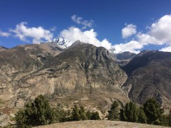 http://m.thegreatnext.com/Trekking Annapurna Circuit Nepal Himalaya Adventure Travel The Great Next