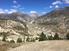 http://www.thegreatnext.com/Trekking Annapurna Circuit Nepal Himalaya Adventure Travel The Great Next