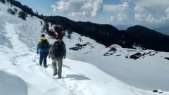 http://www.thegreatnext.com/Nagtibba Dehradun Uttarkhand Trekking The Great Next