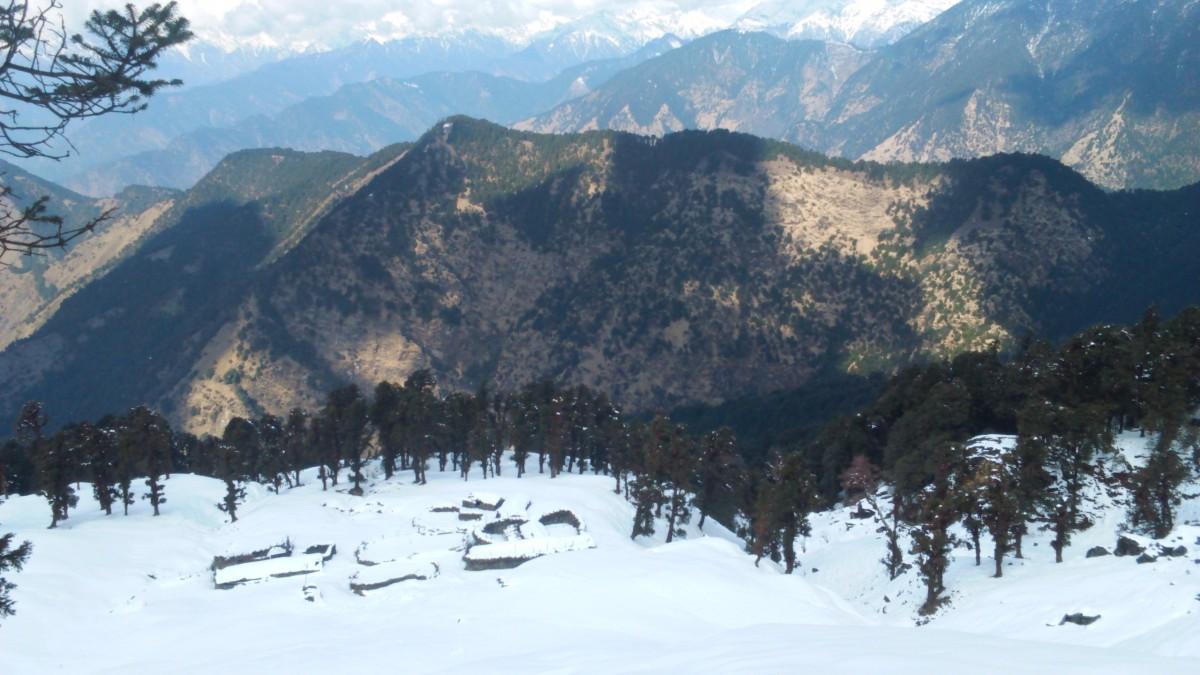 http://m.thegreatnext.com/Nagtibba Dehradun Uttarkhand Trekking The Great Next