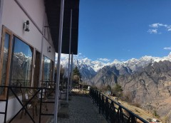 http://www.thegreatnext.com/Auli Skiing Course Winter Adventure Uttarakhand The Great Next