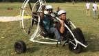 http://m.thegreatnext.com/Paramotoring Vizag Andhra Pradesh Visakhapatnam Adventure Travel The Great Next