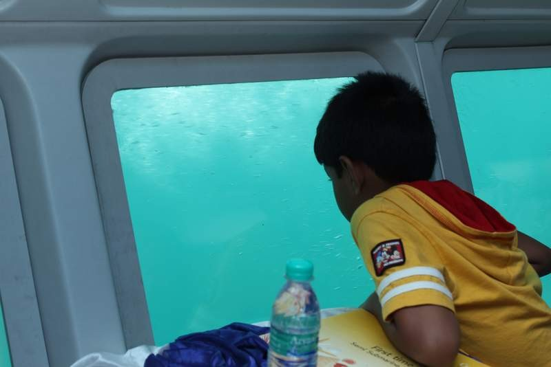 http://www.thegreatnext.com/Boat Submarine Ride Andaman Adventure Travel The Great Next
