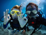 http://m.thegreatnext.com/Scuba Diving Koh Chang PADI Advanced Open Water Diver Thailand Adventure Travel The Great Next