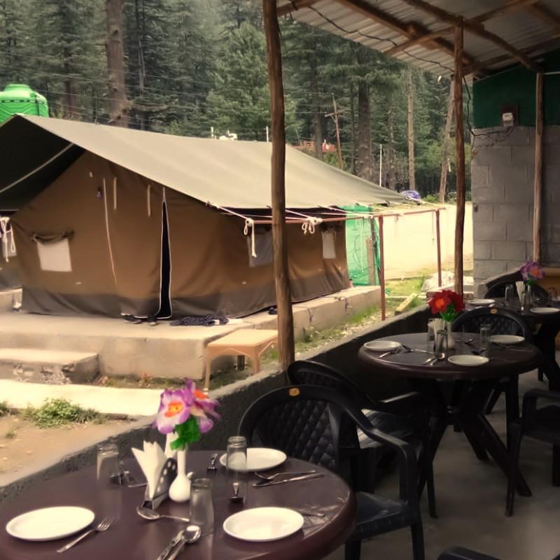 http://www.thegreatnext.com/Camping Kasol Himachal Pradesh Adventure Travel The Great Next