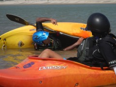 http://www.thegreatnext.com/Kayaking Course Rishikesh Ganges Uttarakhand The Great Next Adventure Travel