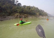 http://m.thegreatnext.com/Kayaking Course Rishikesh Ganges Uttarakhand The Great Next Adventure Travel