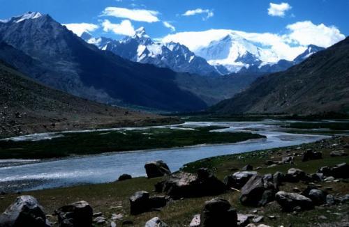 http://www.thegreatnext.com/Zanskar River Rafting Rapids Thrill Adventure Nature
