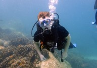 http://m.thegreatnext.com/Scuba Diving Ko Racha Yai Thailand Adventure Travel The Great Next