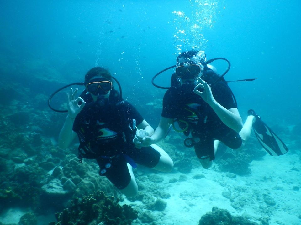 http://www.thegreatnext.com/Scuba Diving Phuket PADI Open Water Diver Thailand Adventure Travel The Great Next