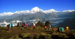 http://m.thegreatnext.com/Trekking Annapurna Base Camp Nepal Adventure Travel The Great Next
