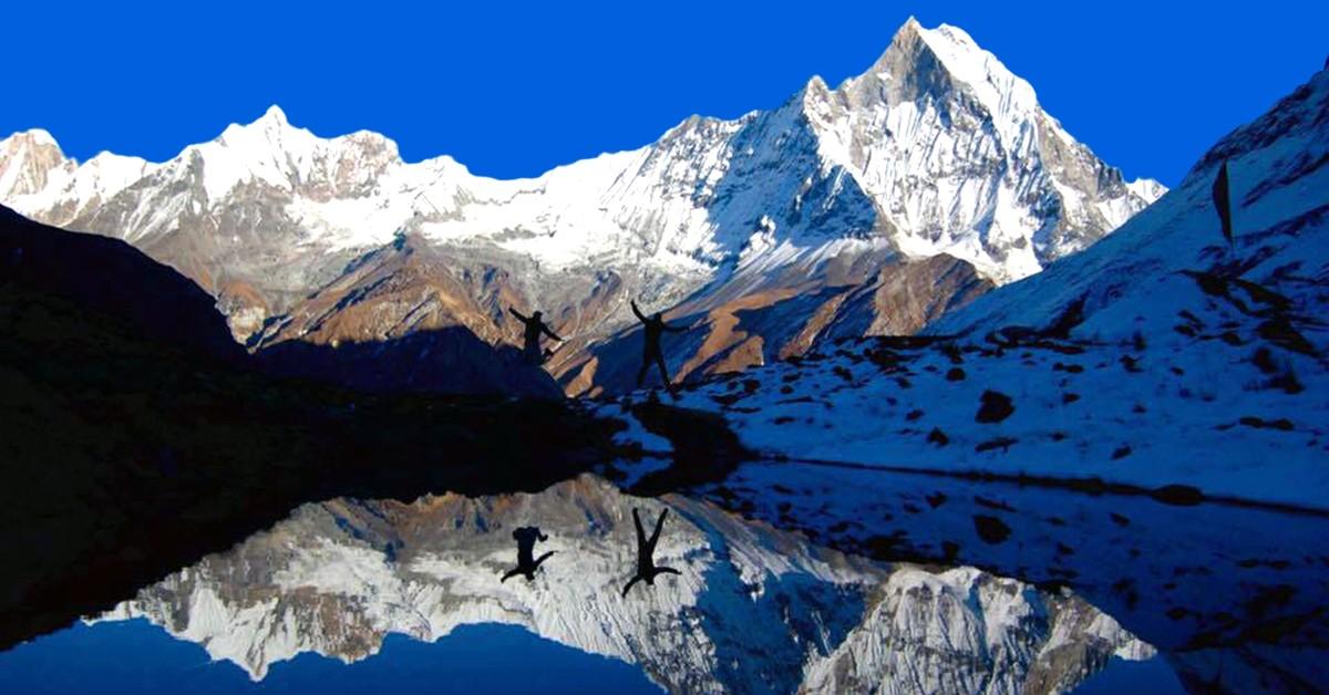 http://www.thegreatnext.com/Trekking Annapurna Base Camp Nepal Adventure Travel The Great Next