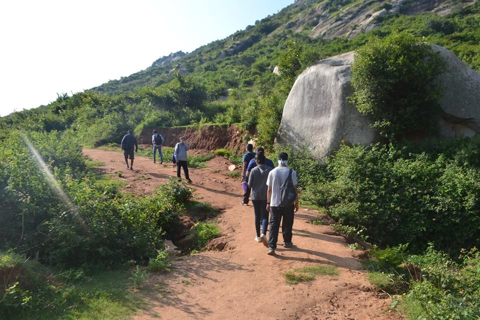 http://m.thegreatnext.com/Trekking Skandagiri Karnataka Bangalore Adventure Travel The Great Next