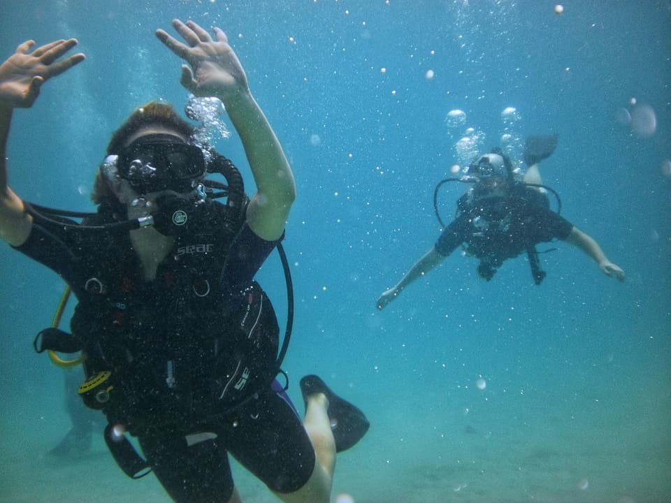 http://m.thegreatnext.com/Scuba Diving Advanced Open Water PADI Andaman Havelock Adventure Travel The Great Next