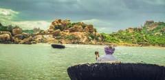 http://m.thegreatnext.com/Bouldering Camping Hampi Karnataka Bangalore Adventure Travel The Great Next