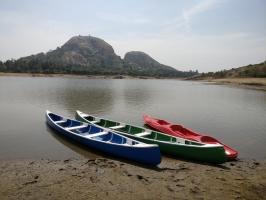 Day adventure in Bangalore