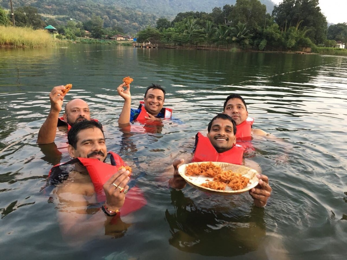 http://m.thegreatnext.com/Best Camping Kalote Lake Maharashtra The Great Next Adventure Travel