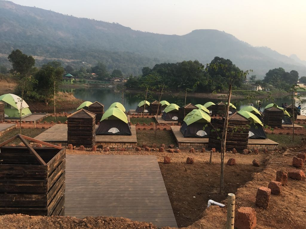 http://www.thegreatnext.com/Best Camping Kalote Lake Maharashtra The Great Next Adventure Travel