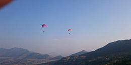 http://m.thegreatnext.com/Paragliding Kamshet Tandem Adventure