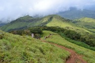 http://www.thegreatnext.com/Trekking Tadiandamol Karnataka Bangalore Adventure Travel The Great Next