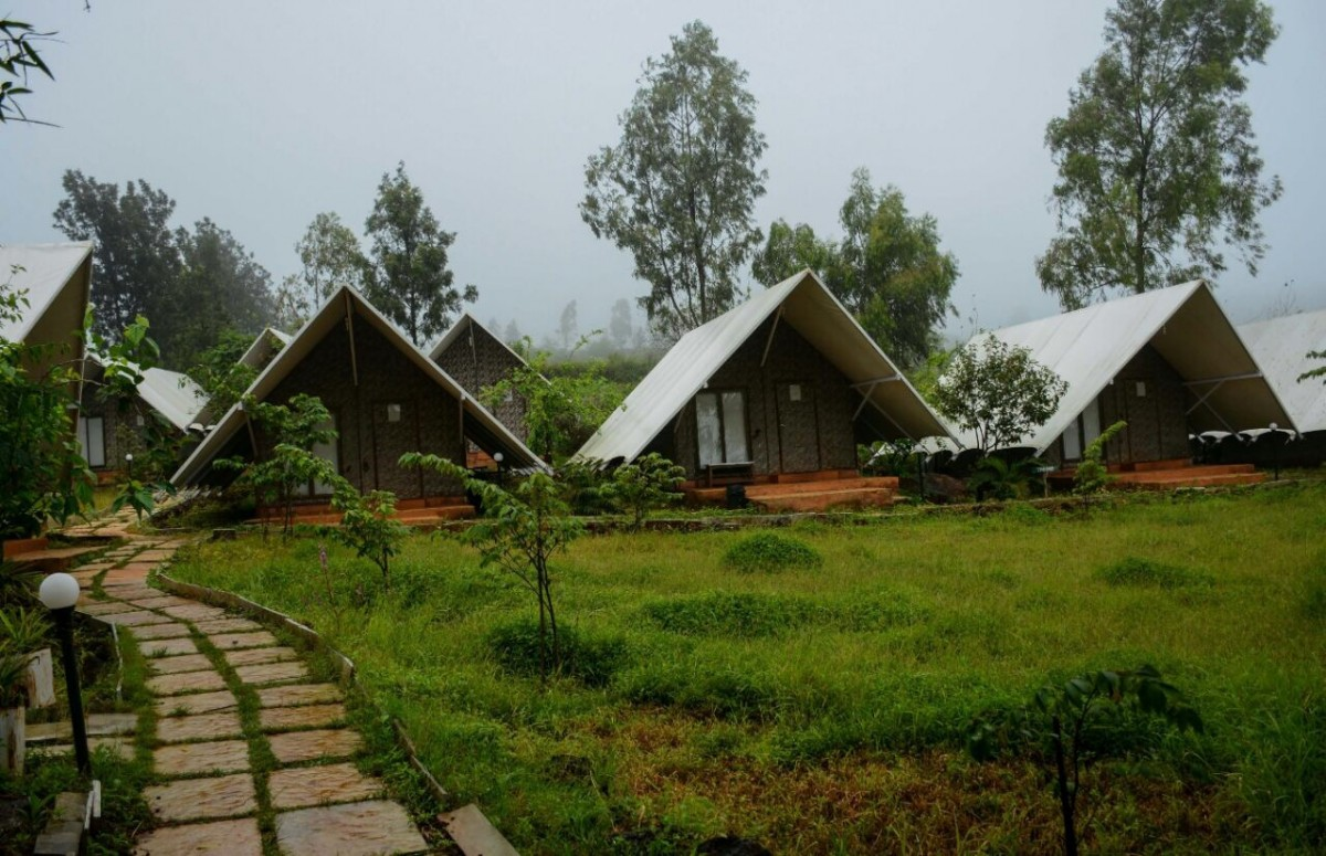 http://www.thegreatnext.com/Camping Panchgani Maharashtra Adventure Travel The Great Next