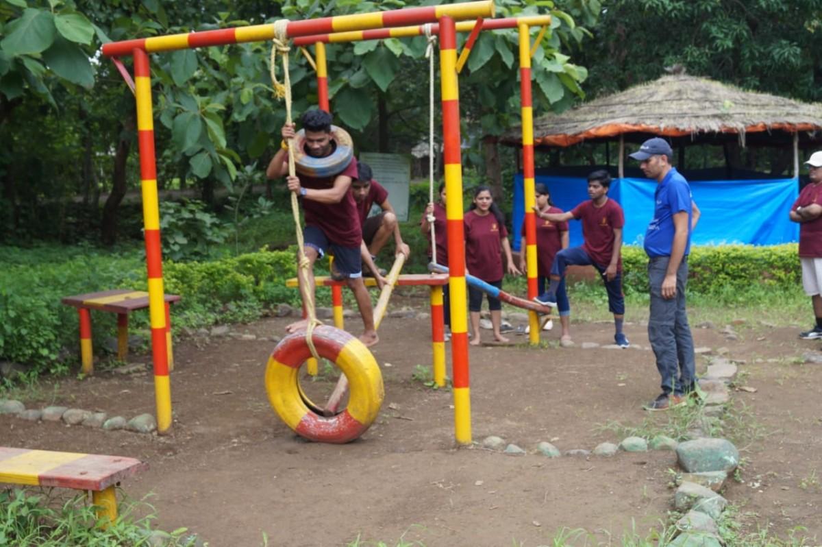 http://m.thegreatnext.com/Camping Wada Maharashtra Adventure Travel The Great Next