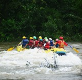 http://www.thegreatnext.com/Kolad Rafting Camping Maharashtra Adventure Travel The Great Next