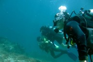 /Scuba Diving Bali Indonesia Padang Bai Adventure Travel The Great Next