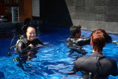 http://www.thegreatnext.com/Scuba Diving PADI Open Water Indonesia Bali Padang Bai Adventure Travel The Great Next