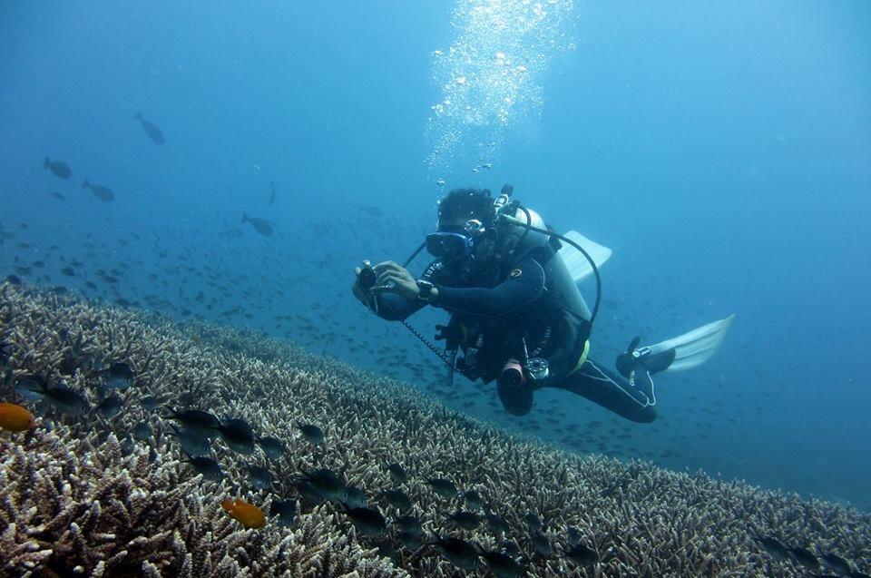 http://m.thegreatnext.com/Scuba Diving PADI Open Water Indonesia Bali Padang Bai Adventure Travel The Great Next