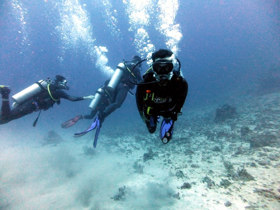 http://m.thegreatnext.com/Scuba Diving Bali Indonesia Gili Biaha Adventure Travel The Great Next