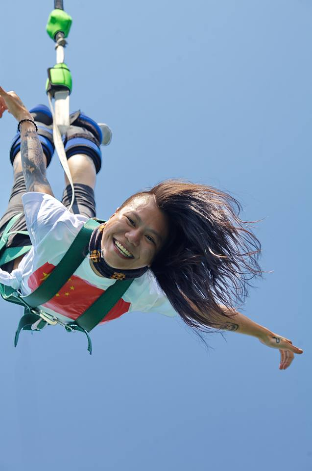 http://www.thegreatnext.com/Bungee Jumping Pattaya Thailand Adventure Travel The Great Next