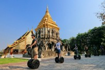 http://m.thegreatnext.com/Segway Chiang Mai Thailand Adventure Travel The Great Next