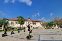http://www.thegreatnext.com/Segway Chiang Mai Thailand Adventure Travel The Great Next