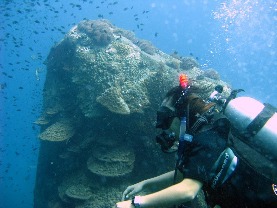 http://m.thegreatnext.com/Scuba Diving Scuba Dive Pattaya Thailand Adventure The Great Next