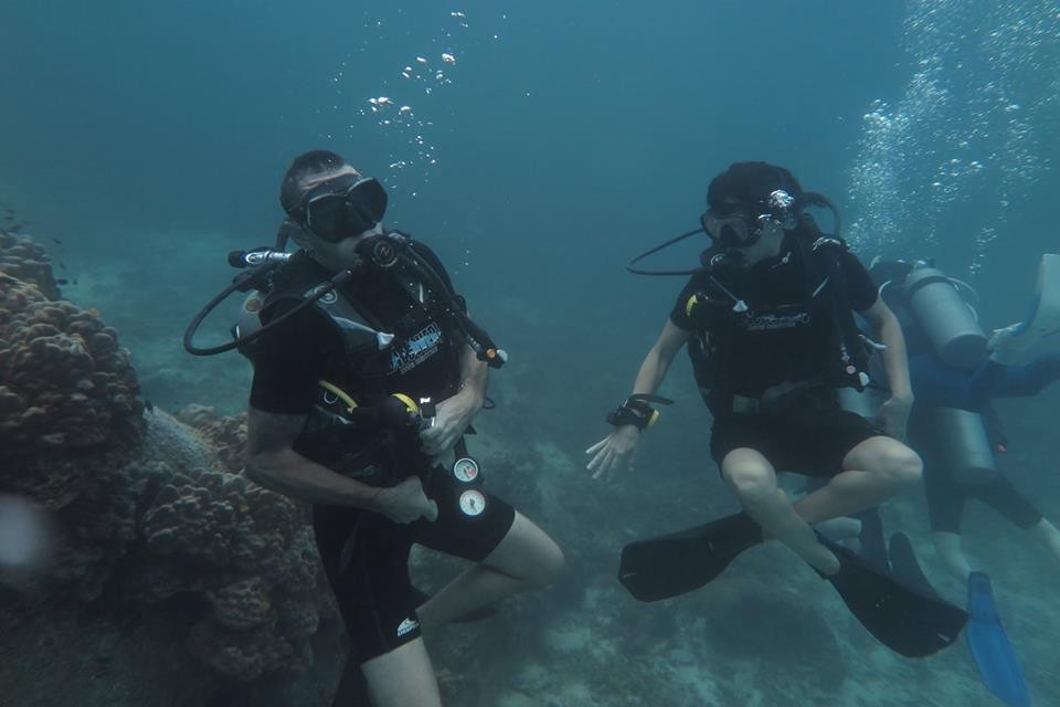 http://www.thegreatnext.com/Scuba Diving Koh Samui Thailand Adventure Travel The Great Next