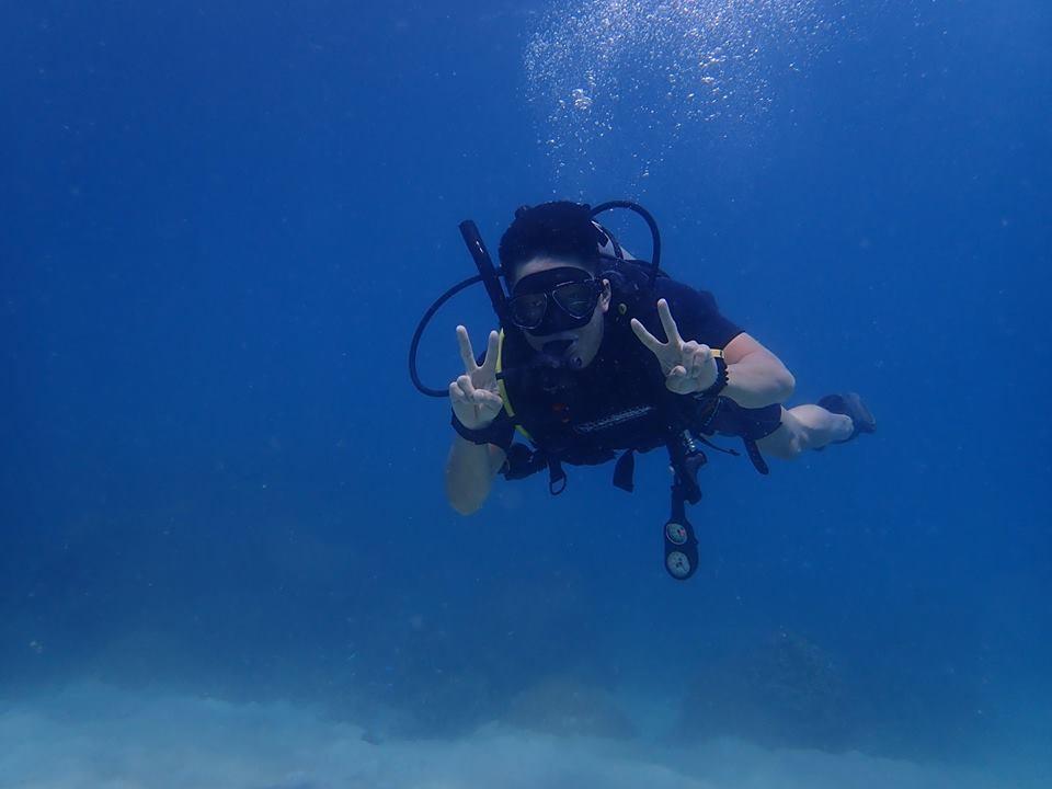 http://www.thegreatnext.com/Scuba Diving PADI Advanced Open Water Koh Samui Thailand Adventure Travel The Great Next