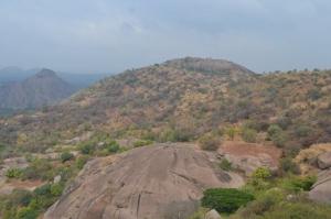 Ramanagara trek plus adventure activities