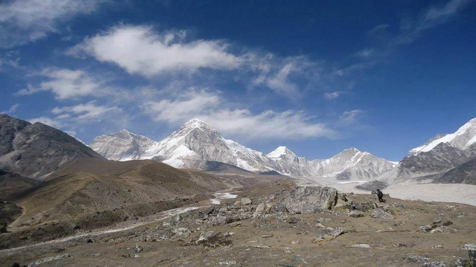http://www.thegreatnext.com/Trekking Everest Base Camp Nepal Adventure Travel The Great Next