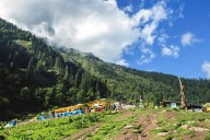 http://m.thegreatnext.com/Kasol Barshaini Kheerganga Trekking Himachal Pradesh Adventure Travel The Great Next