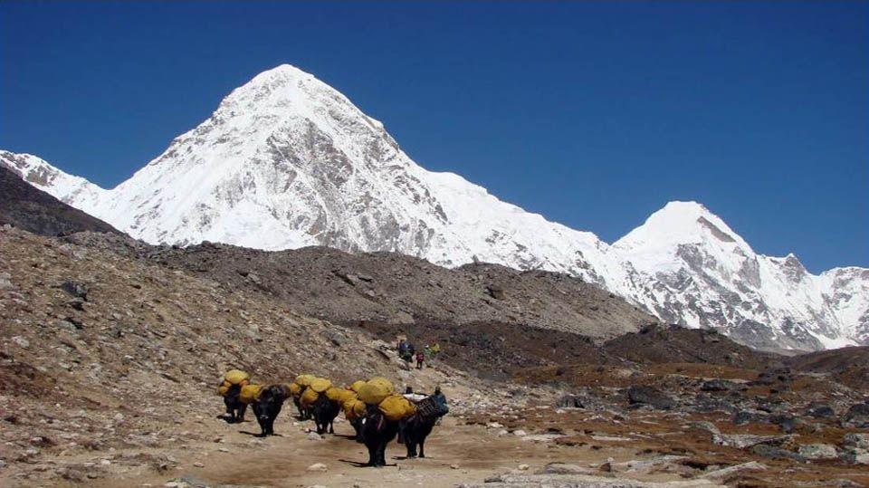 http://m.thegreatnext.com/Trekking Gokyo Lake Kathmandu Nepal Adventure Travel The Great Next
