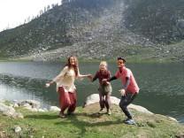http://m.thegreatnext.com/Trekking Kareri Himachal Pradesh Adventure Travel The Great Next