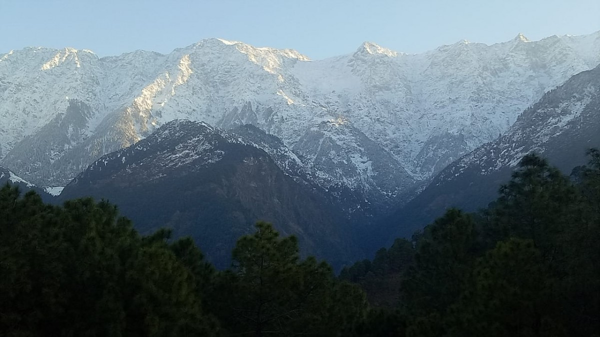 http://www.thegreatnext.com/Trekking Kareri Himachal Pradesh Adventure Travel The Great Next
